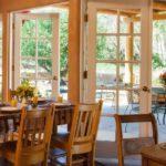 casa escondida dining room