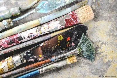 Santa Fe Art Classes