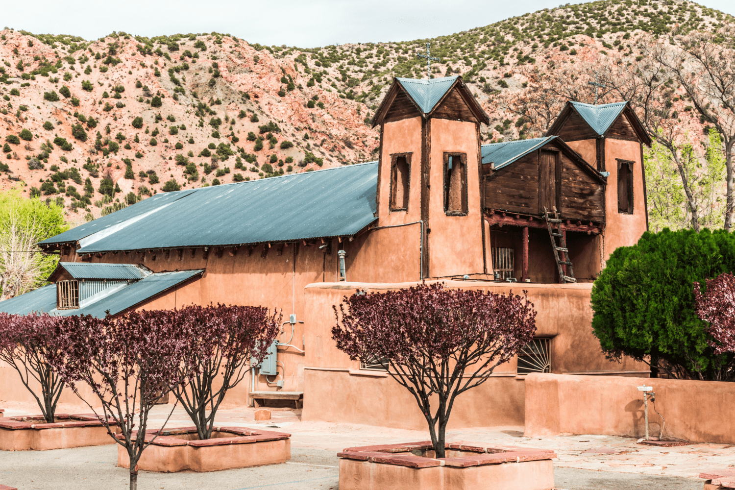 Chimayo, NM Pilgrimage