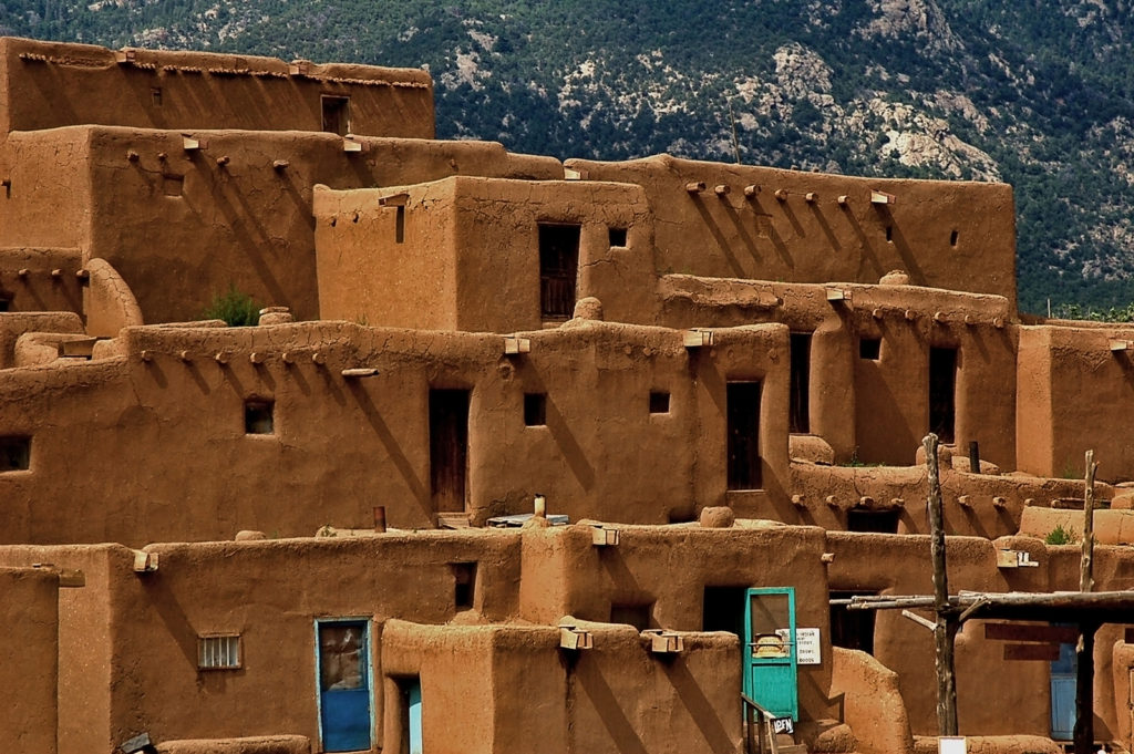 The Best Things to do in Taos NM