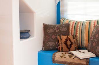 Kiva Room