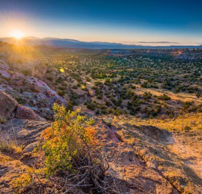 Weekend Getaways New Mexico