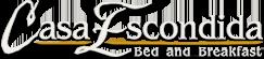 Casa Escondida logo