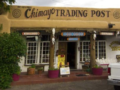 the chimayo trading post
