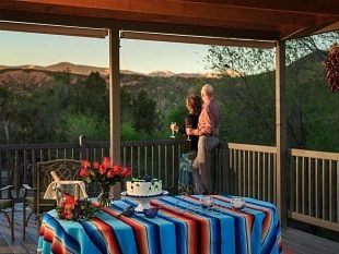 Plan a Romantic Elopement in New Mexico This Fall