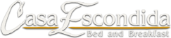 Casa Escondida logo